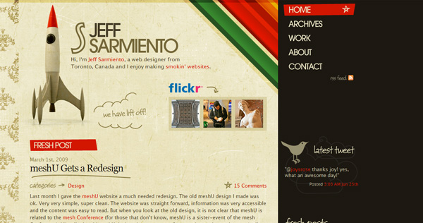 consejos para crear un buen portafolio online para diseñadores